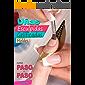 Curso de uñas esculpidas gelificadas con sistema de moldes: Paso a Paso (DIY) (Cursos para profesionales de las uñas)