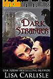 Dark Stranger (wolf shifter romance) (Chateau Seductions Book 3)