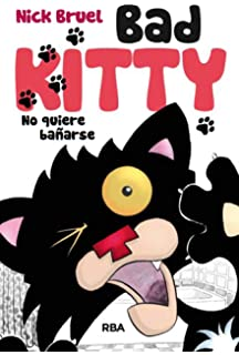 Bad Kitty te invita a su fiesta de cumpleaños: NICK BRUEL ...