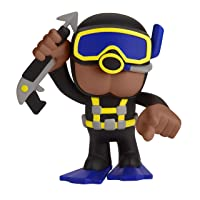 Deals on WowWee 4191 Buttheads Series 2 Bubbles Scuba Diver