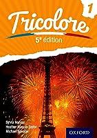 Tricolore 5th Edition Evaluation Pack: Tricolore