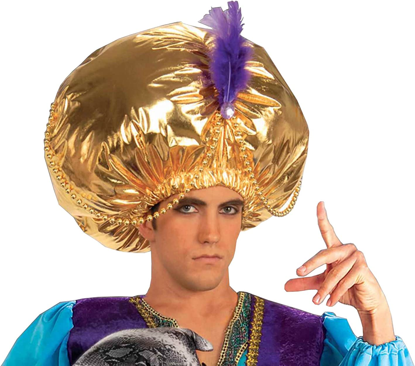 Forum Novelties Men's Giant Turban Costume Accessory