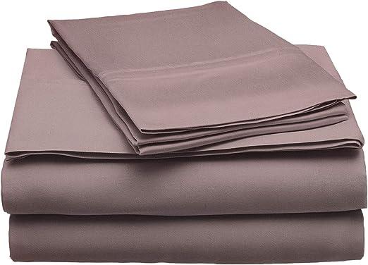 Modal Sheet Set Ultra-Soft Rayon from Beech Wood