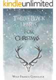 Twelve Black Hearts for Christmas