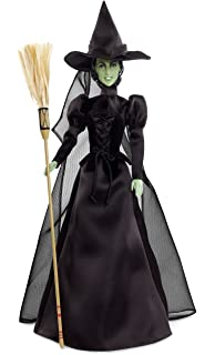 Mattel The Wizard Of Oz Wicked Witch Of The West