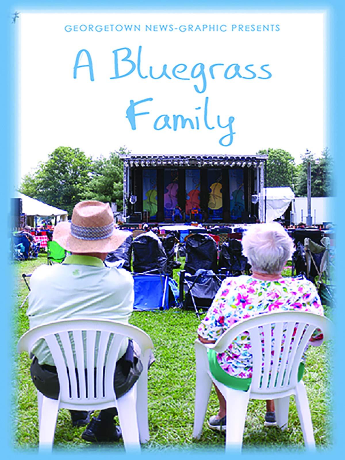 A Bluegrass Family