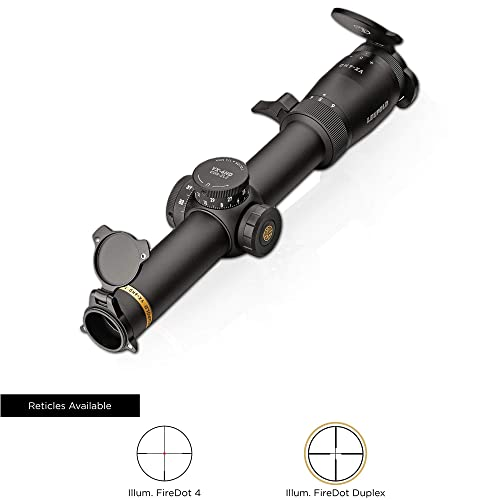 Leupold VX-6HD Rifle Scope