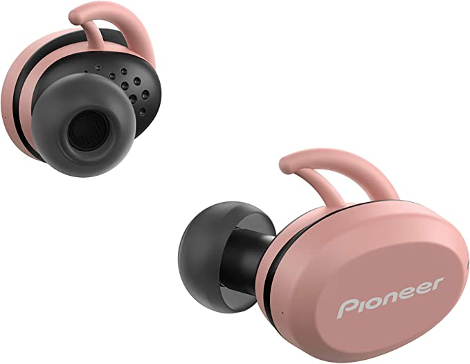 Pioneer E8TW-P Truly - Auriculares inalámbricos (Bluetooth, in-Ear ...