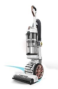 Eureka FloorRover Versatile Upright Vacuum, NEU560, Rose Gold (Renewed)