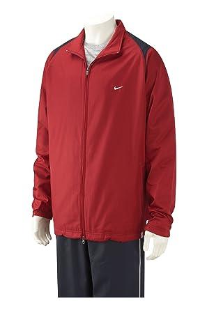 Nike - Chándal Easy fit para Hombre, Talla S, Color Rojo/Azul ...