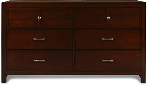 New Classic Furniture Kensington Dresser