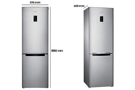 Samsung RB31HER2CSA - Frigorífico con instalación y recogida de ...