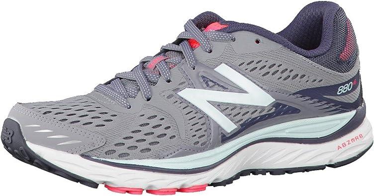 New Balance 880 Running - Zapatillas de Running de competición Mujer: Amazon.es: Zapatos y complementos