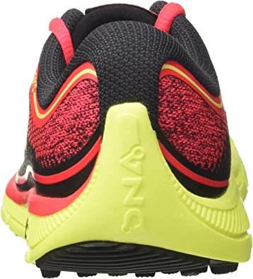 Brooks Puregrit 6, Zapatillas, Mujer, Rosa (Diva Pink/nightlife/black), 37.5 EU: Amazon.es: Zapatos y complementos