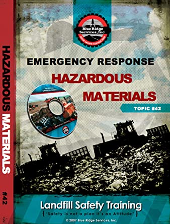 Amazon com: Emergency Response: Hazardous Materials: Movies & TV