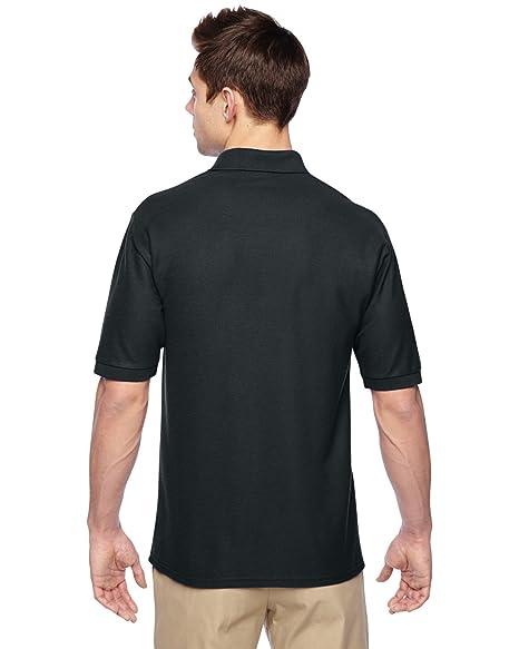 Jerzees Men s 5.3 oz. 65 35 Easy-CareTM Polo at Amazon Men s ... 5e5eb951de537