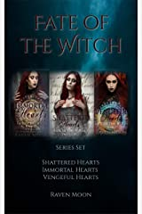 Fate of the Witch Series: Books 1-3 Kindle Edition
