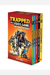 Trapped in a Video Game: The Complete Series Paperback
