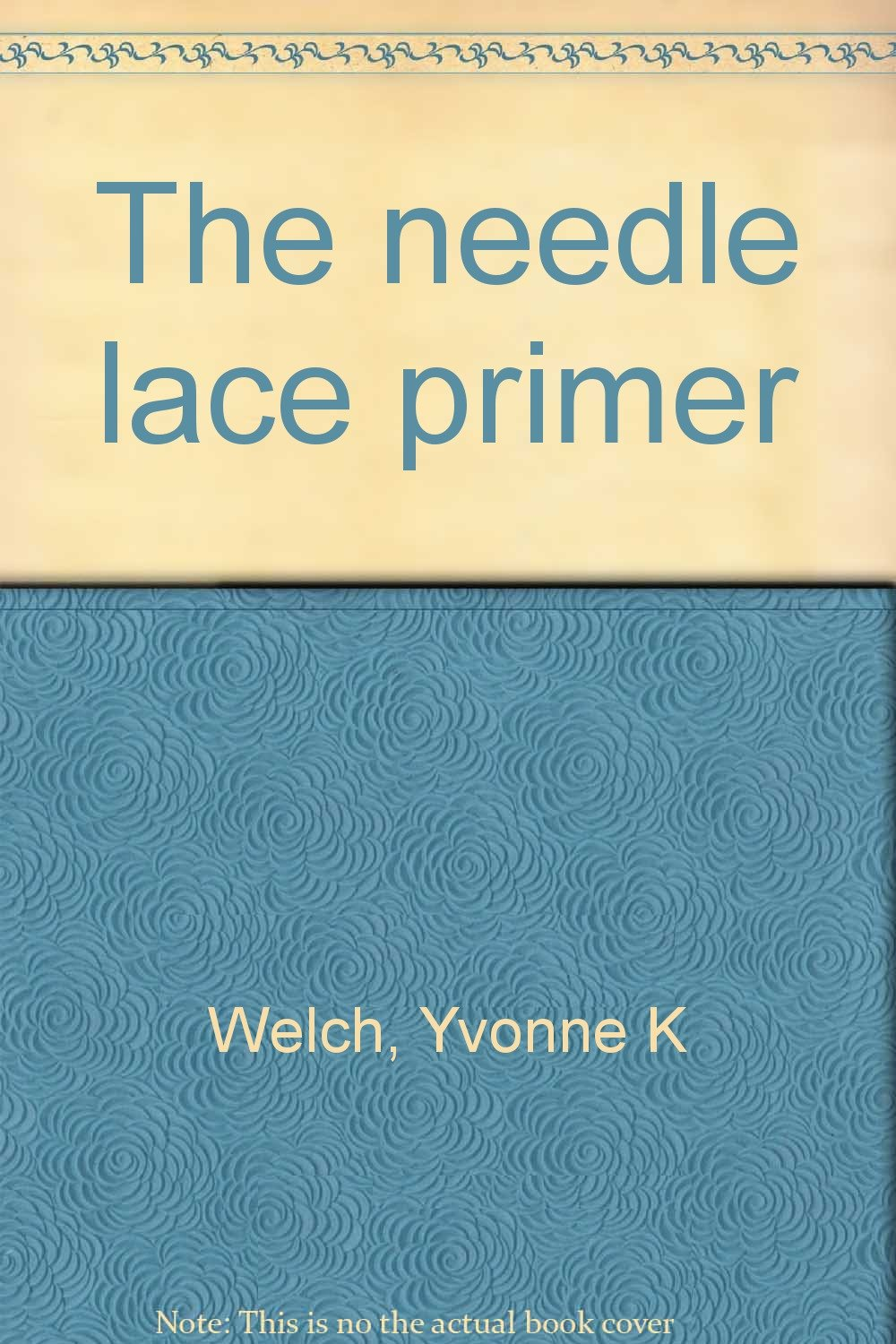 The needle lace primer