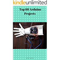 Top 60 Arduino Projects