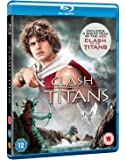 Clash Of The Titans [Blu-ray] [1981] [Region Free]