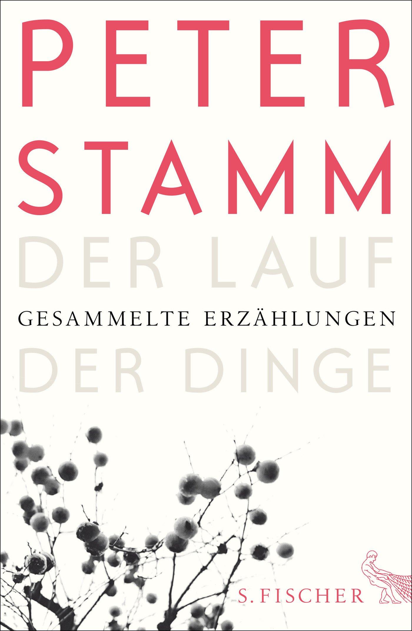 Der Lauf der Dinge: Gesammelte Erzählungen: Amazon.de: Peter Stamm ...