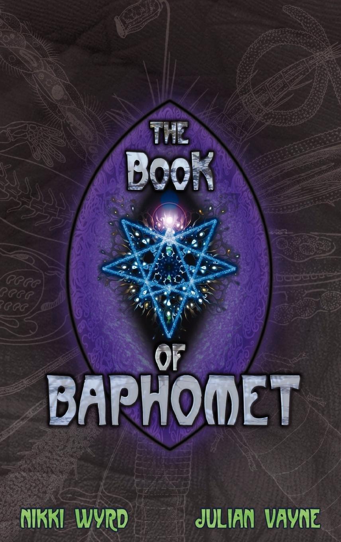 Read Online The Book of Baphomet ebook