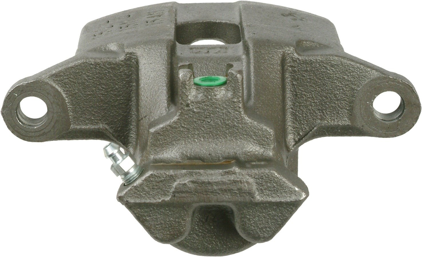 Cardone 18-8030 Remanufactured Domestic Friction Ready (Unloaded) Brake Caliper by A1 Cardone