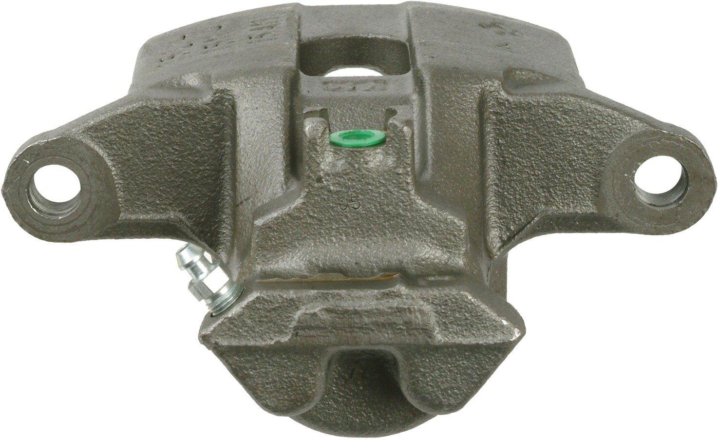 Cardone 18-8030 Remanufactured Domestic Friction Ready (Unloaded) Brake Caliper
