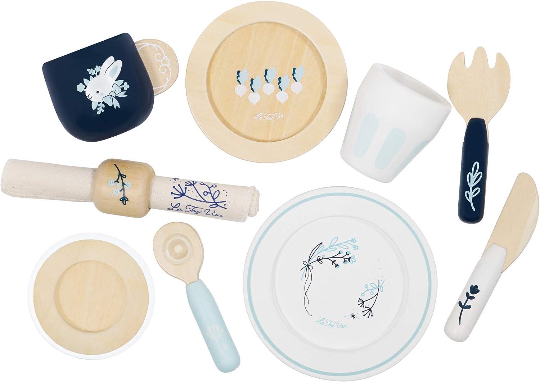 alpha-ene.co.jp Dishes, Pots, Pans & Tea Sets Pretend Play Le Toy ...