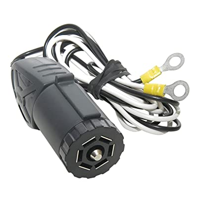 Hopkins 47650 Endurance 7 RV Blade to 12V DC Inverter Adapter: Automotive