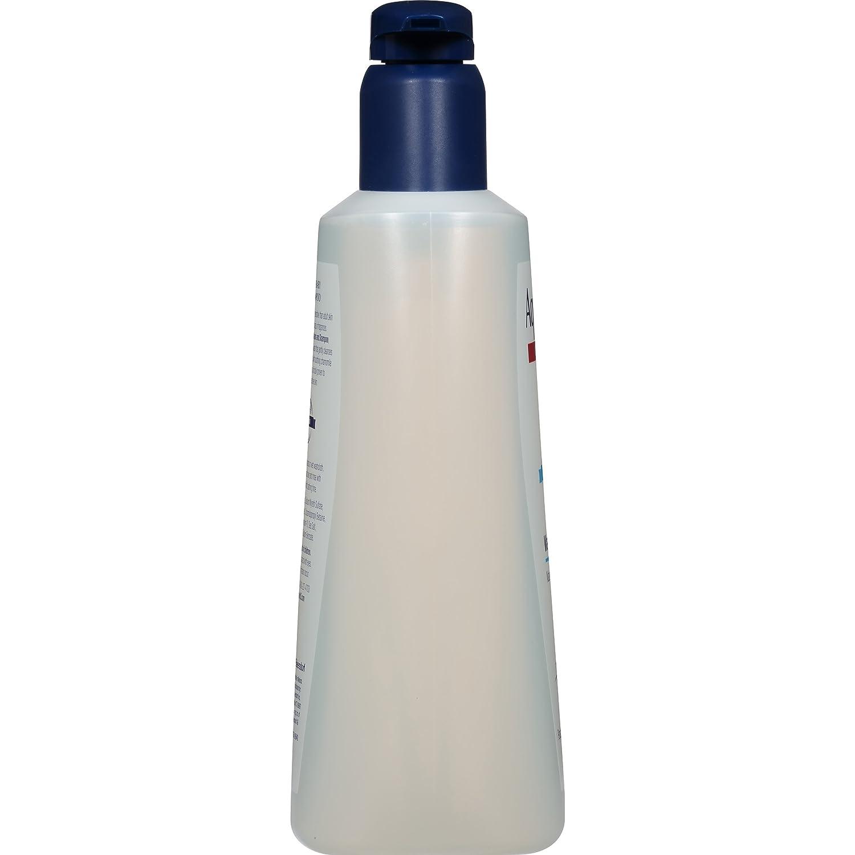 Aquaphor Baby Wash and Shampoo - Mild, Tear-Free 2-in-1 Solution for Babys Sensitive Skin, 25.4 fl. oz. Pump