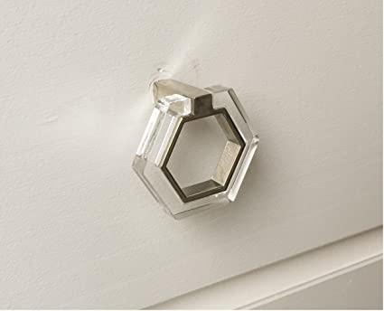 Merveilleux Lucite Acrylic Modern Cabinet Handle Pull Furniture Door T Bar Knobs And  Pull Handles Golden