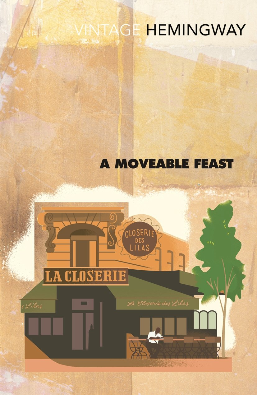 Read Online A Moveable Feast pdf