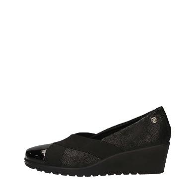 ENVAL SOFT Danseuses chaussures à talons 89292/00 taille 38 BLACK praOGsq
