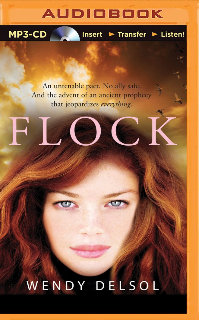 Read Online Flock (Stork Trilogy) pdf