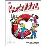 Classbuilding: Cooperative Learning Activities