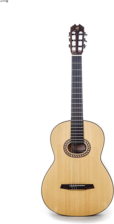 GUITARRA FLAMENCA - PRUDENCIO SAEZ MOD. JALEO: Amazon.es ...