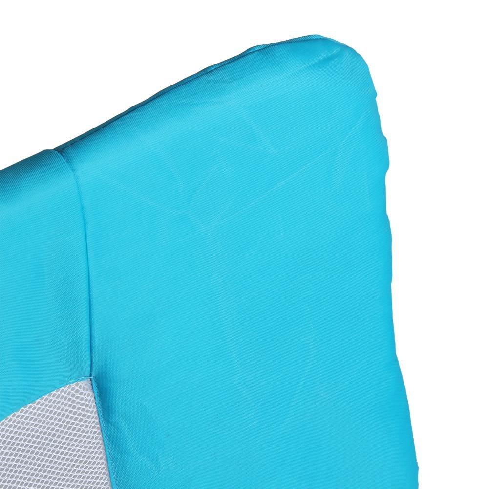 Klappbar Kinder Bettschutzgitter Kinderbettgitter Fallschutz Babybett Rausfallschutz Sicherheitsschutz Kleinkind 150//180cm Blau, 150 x 64 cm