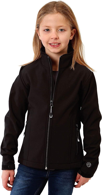 Roper Girls Outerwear Jacket