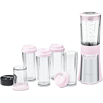 powerful Cuisinart Pink
