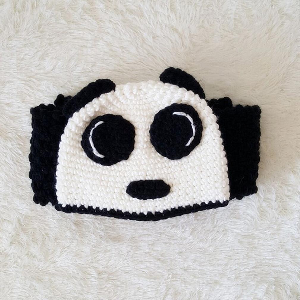 Bebé Bufandas Sombreros Sombreros para niños Otoño invierno Calentar ...