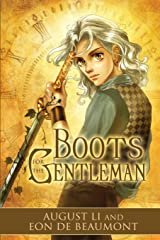 Boots for the Gentleman (Steamcraft and Sorcery) Paperback