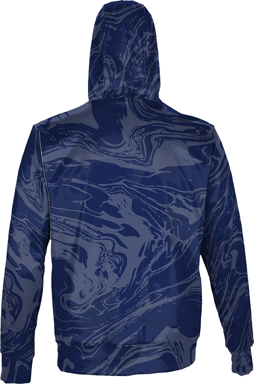 ProSphere University of Richmond Mens Pullover Hoodie School Spirit Sweatshirt Ripple