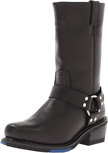 Amazon.com | Bates Women's Tahoe Motorcycle Boot | Ankle & Bootie
