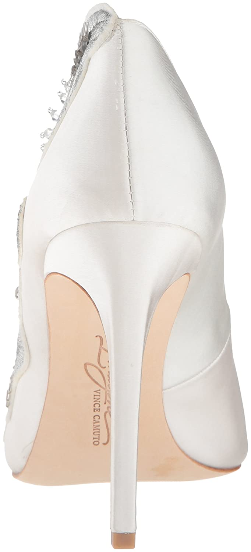 Imagine Vince Camuto Women's Leight Pump B074XS2SBH 7 B(M) US Pure White