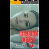 Healing of the Heart: A Lesbian Medical Age Gap Romance (City General: Medic 1 Book 7)