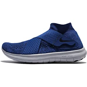 37db50111b5 NIKE Women s Free RN Motion FK 2017 Running Shoe (9 B(M) US