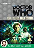 Doctor Who - The Twin Dilemma [DVD] [1984]