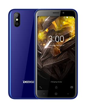 DOOGEE X50L Telefonos Moviles Libres 4g Android 8.1 Smartphone ...